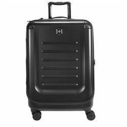 Victorinox Spectra™ 2.0 duża walizka poszerzana 78 cm / czarna - Black ZAPISZ SIĘ DO NASZEGO NEWSLETTERA, A OTRZYMASZ VOUCHER Z 15% ZNIŻKĄ