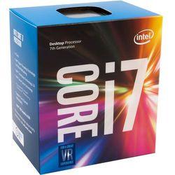 Intel Core i7-7700 4,2GHz 8MB Box - produkt w magazynie - szybka wysyłka!
