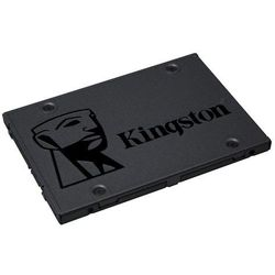 "Dysk SSD Kingston A400 240GB 2,5"" SATA3 (500/350 MB/s) 7mm"