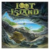 Gry dla dzieci, Loot Island