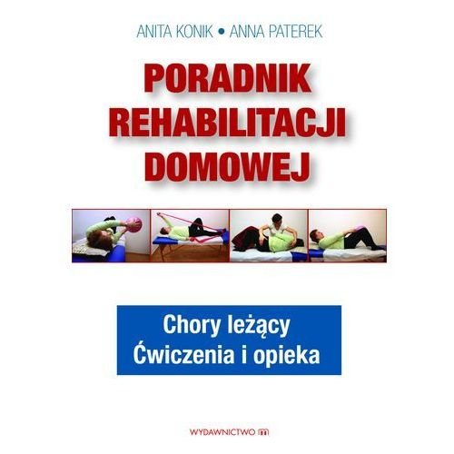E-booki, Poradnik rehabilitacji domowej