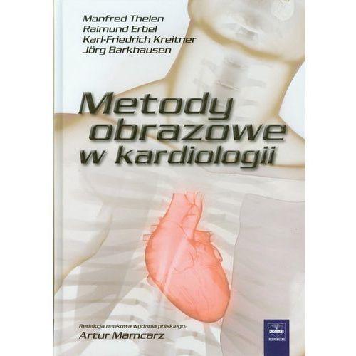 Książki kryminalne, sensacyjne i przygodowe, Metody obrazowe w kardiologii