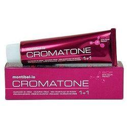 Montibello Cromatone farba 60ml profesjonalna trwała koloryzacja 6 ciemny blond