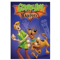 Bajki, Scooby-Doo i wampiry