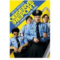 Filmy komediowe, Observe & Report - Złap, Zakapuj, Zabłyśnij