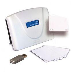 TimeBOX - system do rejestracji czasu pracy - wszystko w jednym