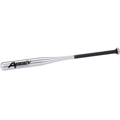 Pozostałe sporty drużynowe, Kij baseballowy aluminiowy Abbey 65cm
