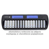 Ładowarki do akumulatorków, Ładowarka EVERACTIVE NC-1600 DARMOWY TRANSPORT