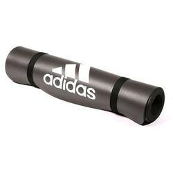 Mata fitness ADMT-12234PL Adidas - szary