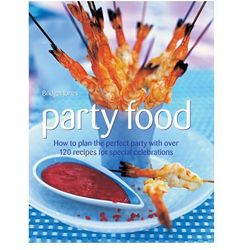 Party Food Bridget Jones