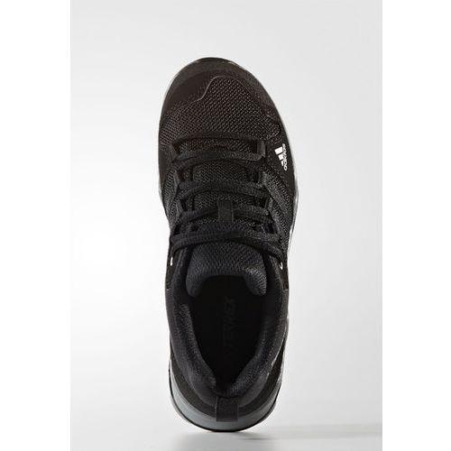 Obuwie sportowe dziecięce, adidas Performance TERREX AX2R Półbuty trekkingowe core black/vista grey