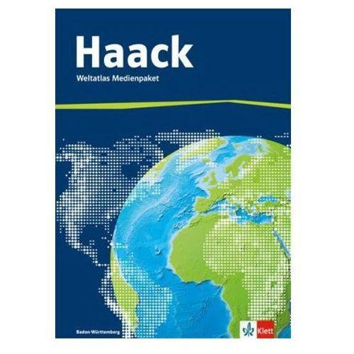 Pozostałe książki, Weltatlas Medienpaket, Arbeitsheft Kartenlesen mit Atlasführerschein + CD-ROM
