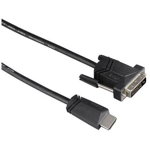 Kable video, Hama kabel HDMI - DVI/D 3m