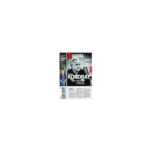 E-booki, Gazeta Wyborcza - Szczecin 160/2015