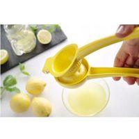 Wyciskarki i sokowirówki gastronomiczne, Wyciskarka do cytryn - żółta