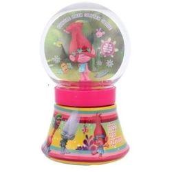 Trolls Bubble Bath Glitter Globe pianka do kąpieli 235ml