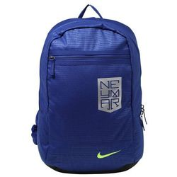 Nike Performance NEYMAR Plecak deep royal blue/volt