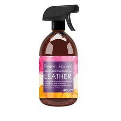 Perfect House Mleczko w sprayu do czyszczenia skór naturalnych 480 ml