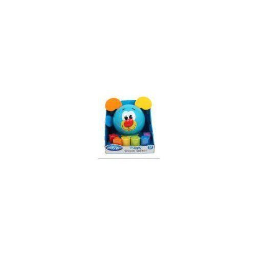 Pozostałe zabawki dla najmłodszych, Sorter uroczy piesek 5O31CF Oferta ważna tylko do 2022-02-02