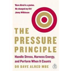 The Pressure Principle - Alred Dave (opr. miękka)