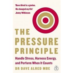 The Pressure Principle - Alred Dave (opr. miękka)