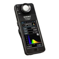 SEKONIC C-7000 SpectroMaster
