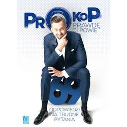 Prokop prawdę ci powie - Marcin Prokop - ebook