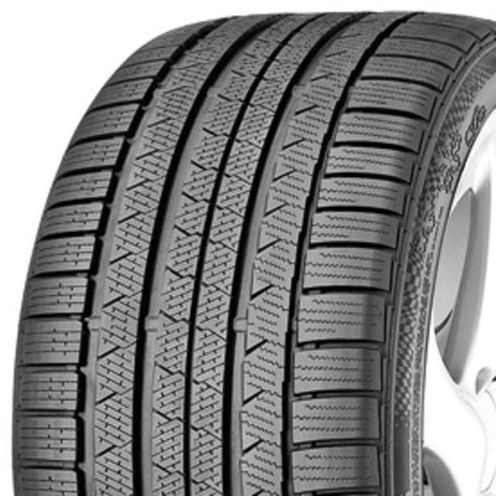 Opony zimowe, Continental ContiWinterContact TS 810 225/45 R17 94 V