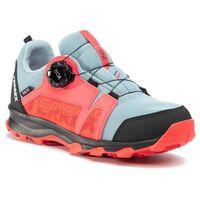 Buty sportowe dla dzieci, Buty adidas - Terrex Agravic Boa R.Rdy EH2687 Grey/Red/Pink