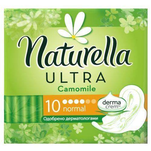 Podpaski, Podpaski higieniczne Naturella Ultra Normal (10 sztuk)