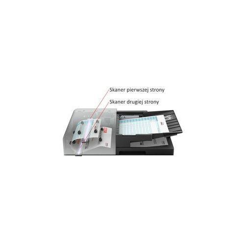 Urządzenia wielofunkcyjune, Kyocera M2040dn
