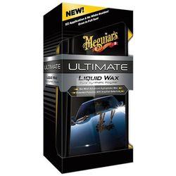 Meguiar's - Ultimate Liquid Wax Zestaw