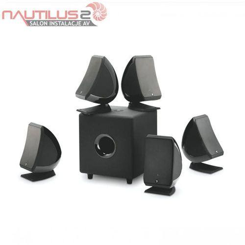 Zestawy głośników, Focal SIB 5.1 (CUB 3) - Dostawa 0zł! - Raty 30x0% lub rabat!