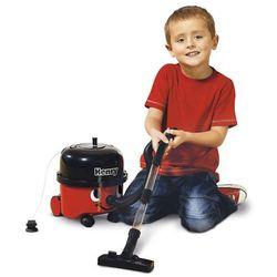 Casdon Henry Little Helper Zabawkowy odkurzacz dla dzieci