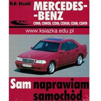 Biblioteka motoryzacji, Mercedes-Benz C200D,C200CDI,C220D ... (opr. miękka)