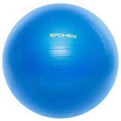 Piłka gimnastyczna SPOKEY Fitball III 75 cm Niebieski