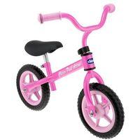 Rowerki biegowe, Rowerek biegowy Pink Arrow