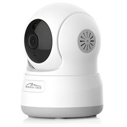 Kamera IP Media-Tech CLOUD SECURECAM MT4097