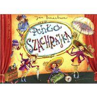Książki dla dzieci, Pchła Szachrajka (opr. twarda)