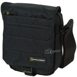 National Geographic PRO mała torba / saszetka na ramię / N00705.06 - czarny