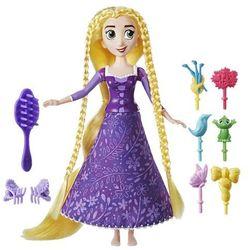 Disney Princess, Zaplątani - Szalone Fryzury Roszpunki - Hasbro