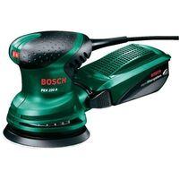 Szlifierki i polerki, Bosch PEX 220 A