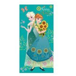 Ręcznik Dziecięcy 70x140 Frozen