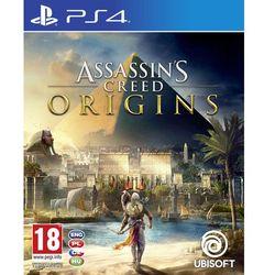 Ubisoft gra Assassin's Creed: Origins na konsolę Play Station 4 - BEZPŁATNY ODBIÓR: WROCŁAW!