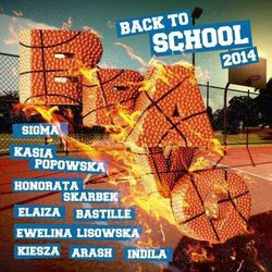 Bravo Back To School 2014 [2CD]