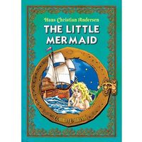 E-booki, The Little Mermaid (Mała syrenka) English version - Hans Christian Andersen