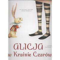 Książki dla dzieci, Alicja w Krainie Czarów (opr. twarda)