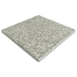 Płyta granitowa 30 x 30 x 2 cm szara