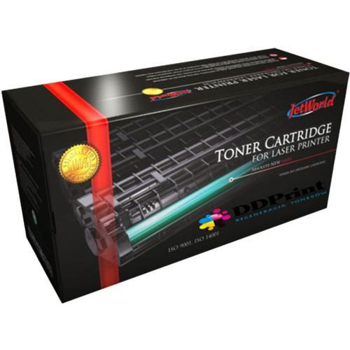Tonery i bębny, Toner do Kyocera TASKalfa 306 / TK5195 TK-5195Y / Yellow / 7000 stron / zamiennik / JetWorld