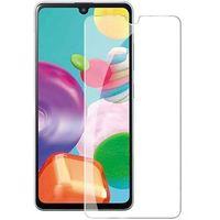Folie ochronne do smartfonów, Szkło hartowane płaskie 9H Samsung Galaxy A41